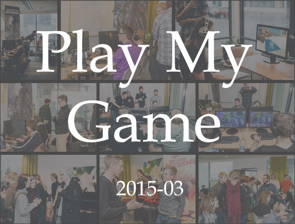 2015-03-26 Play My Game