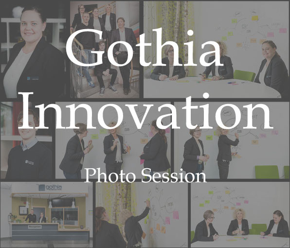 Gothia Innovation Session