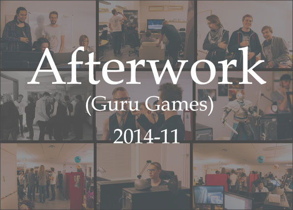 Guru_Games_Afterwork_nov2014