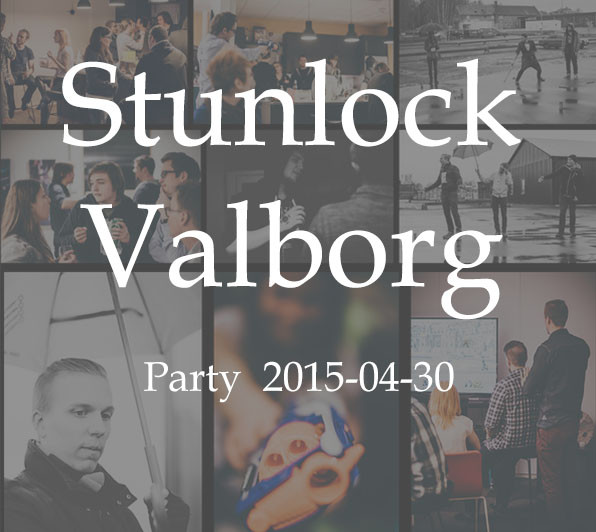 Stunlock Valborg Party